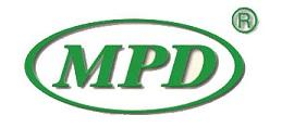МПД Трейд лого