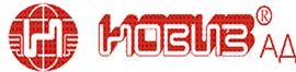 Новиз лого