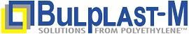 Булпласт-М лого